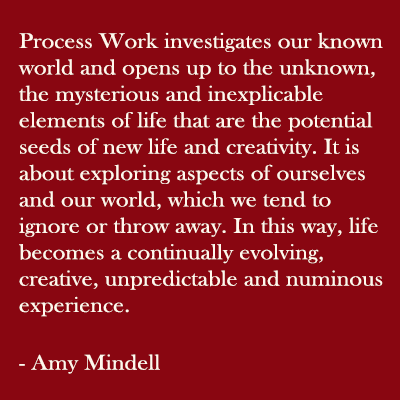 amy mindell quote