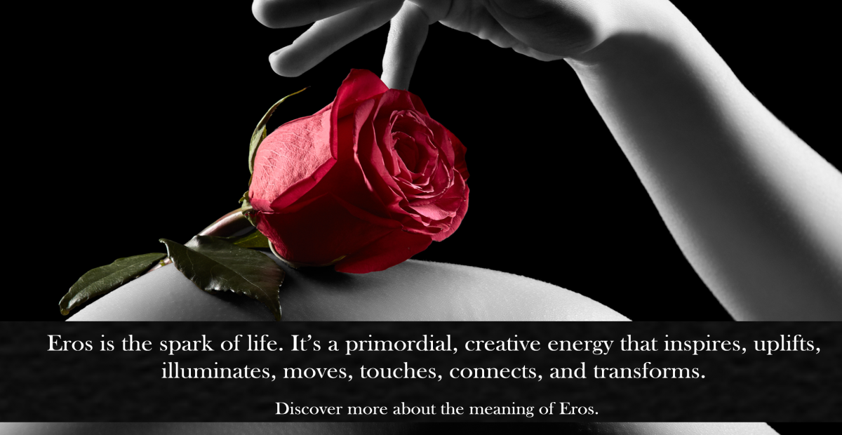 Alchemy of Eros About Us
