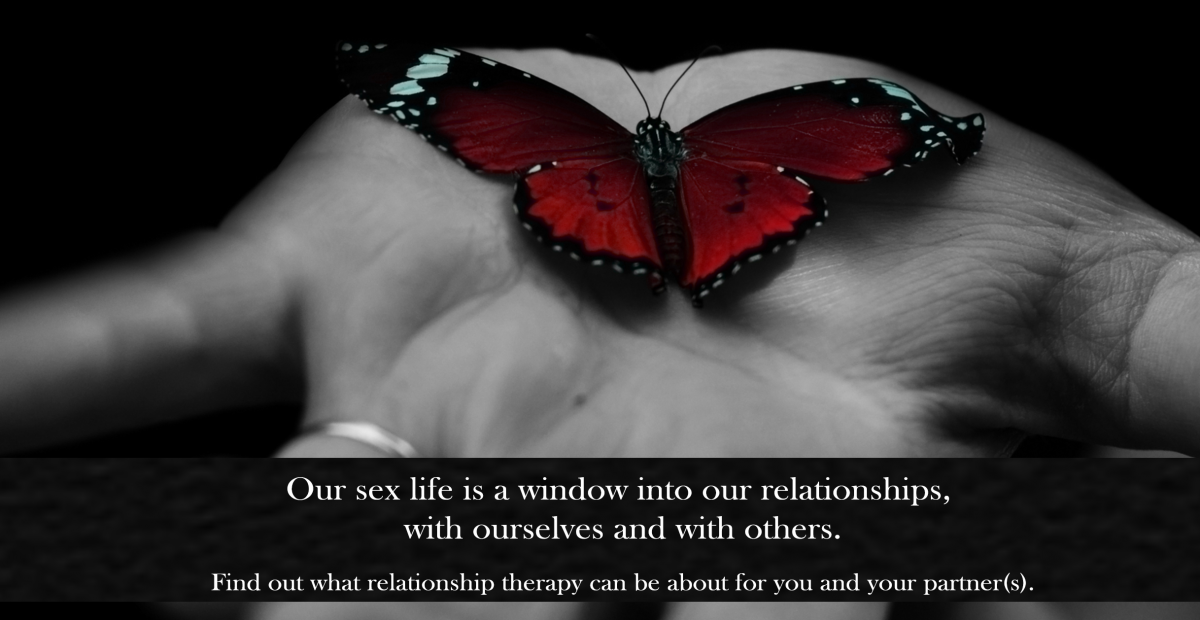 Alchemy of Eros Relationship Counseling