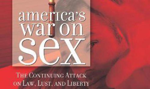 america's war on sex marty klein